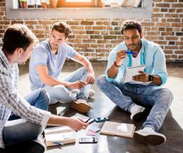 Mudanças no mercado, novas formas de trabalho e remunerações