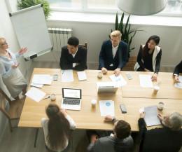 Gestão qualificada e profissional é crucial para o futuro de empresas